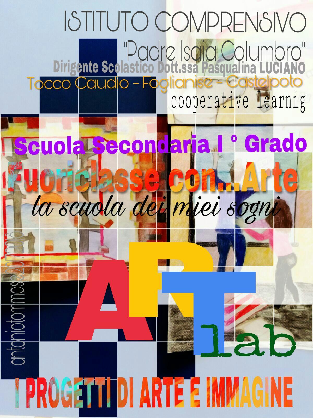 I Progetti Di Arte E Immagine Website Wwwicfoglianisegovit